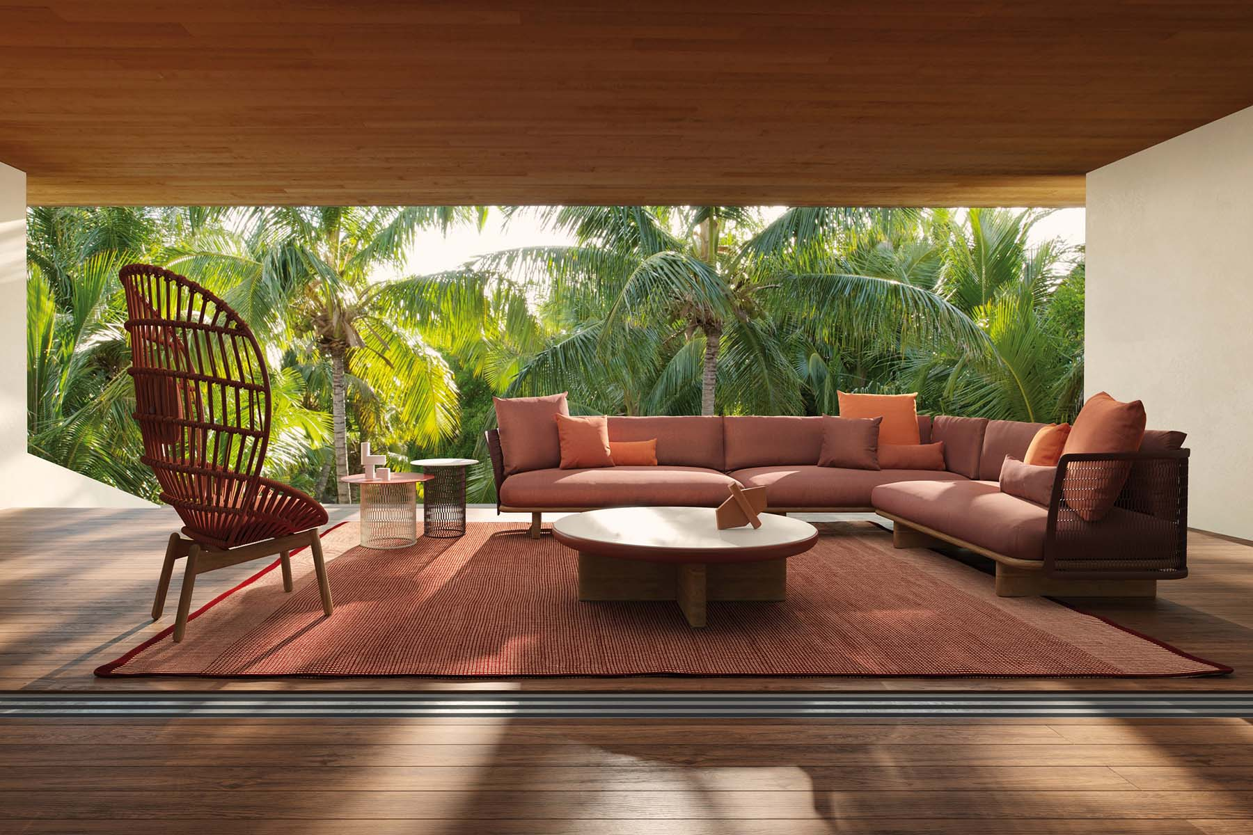 Ordinaire Kettal Furniture 3 Casa Bella Home